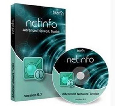 NetInfo 7.5 Build 522