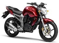 Daftar Harga Motor Yamaha Maret 2013