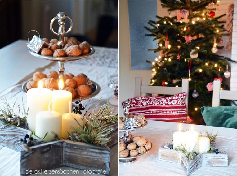 Deko Weihnachten Weihnachtsbaum