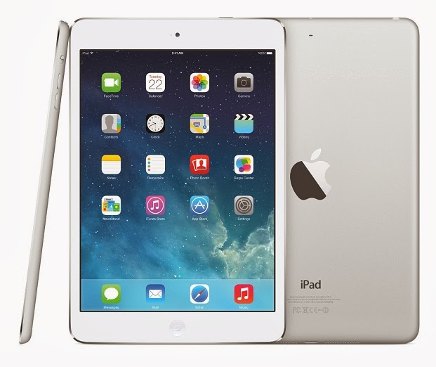 iPad Air - Specification, Features