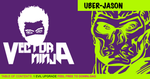 Viernes 13 Part X: Jason X Uber-Jason