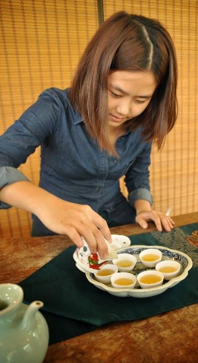 tea masters visite aux c ramistes des fours de zhu nan. Black Bedroom Furniture Sets. Home Design Ideas