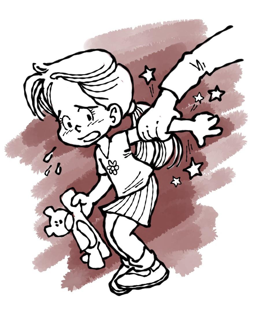 Foro Para Sobrevivientes De Abuso Sexual Infantil: Juego de niños.