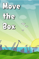 Move The Box walkthrough iphone, ipad, ipod touch