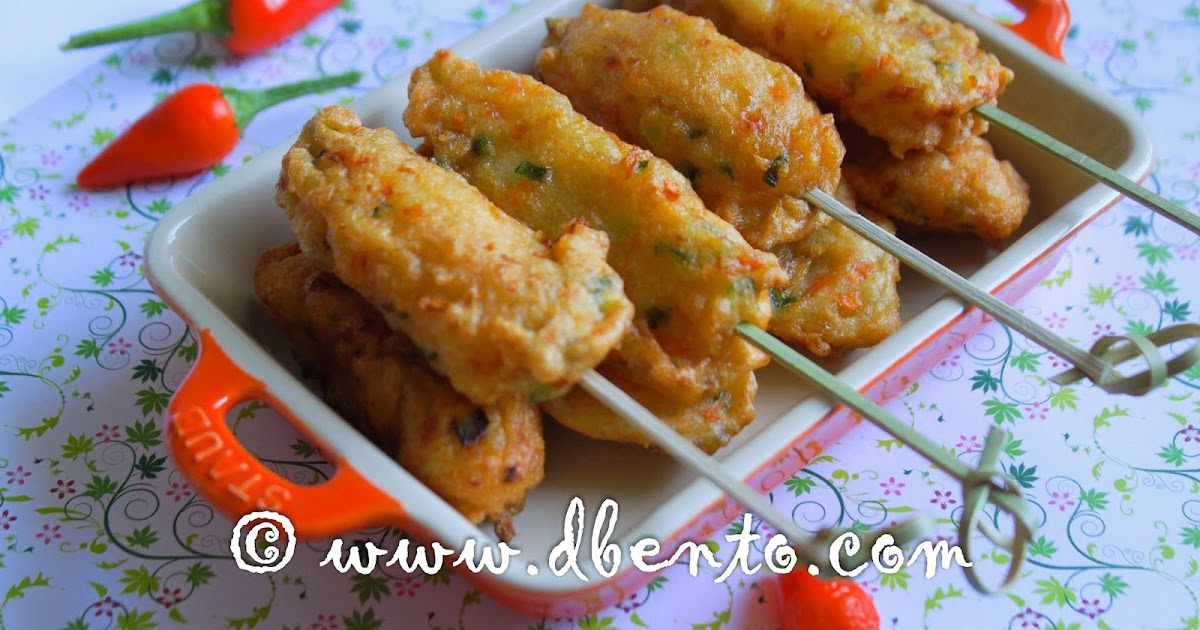 Resep Masakan Korea Odeng