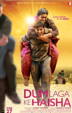 Dum Laga Ke Haisha (2015) 720p Hindi Full Movie Watch Online Free