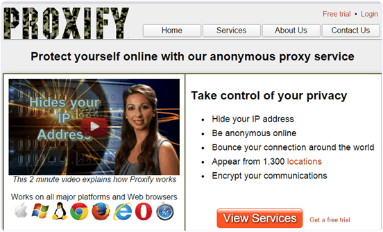 free-proxy-website-proxify.com