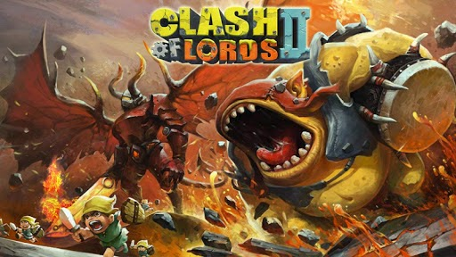 Android Clash of Lords 2 1.0.173 Free Apk