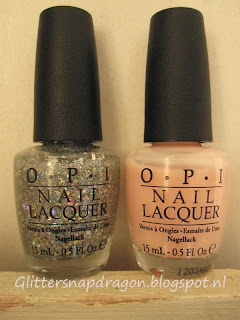 OPI You Callin' Me A Lyre Which Is Witch?