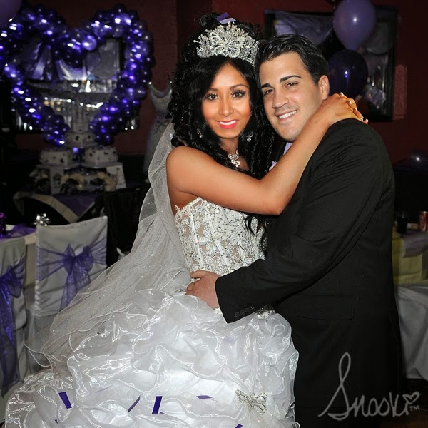 Nicole Snooki Polizzis Engagement Ring Celebrity Engagement Rings