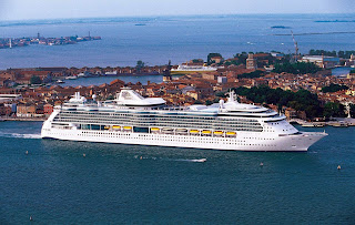 royal caribbean brilliance of the seas cruise ship