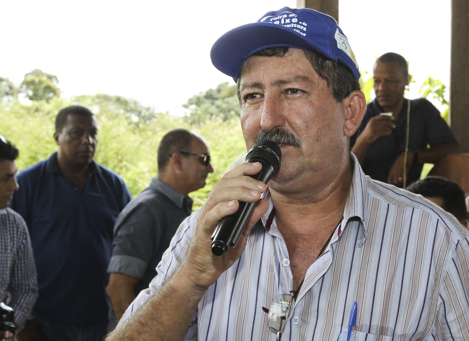 Prefeito Caetano tira município de Acrelândia da inadimplência após vários anos.