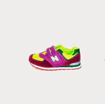 Sepatu New Balance Ana Terbaru