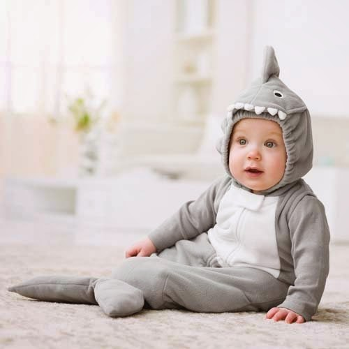 Funny Halloween costumes baby boy from Carters