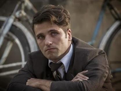 Bruno Gagliasso interpretando mais um personagem de impacto, é um forte candidato ao titulo de melhor do ano