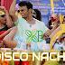DISCO NACHE LYRICS - Boshonto Ese Geche |  Samidh Mukherjee, Ujjaini Mukherjee