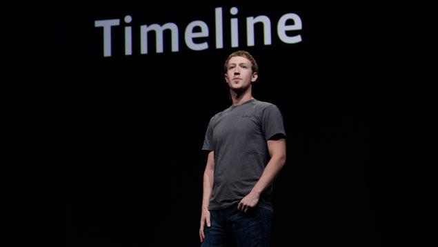 El próximo 8 de agosto todos los usuarios de Facebook tendrán la 'timeline' por defecto