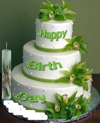 Birthday Cake Pics On Fb : Birthday Cake Birthday Wishes Chees Cakes Creamy ...