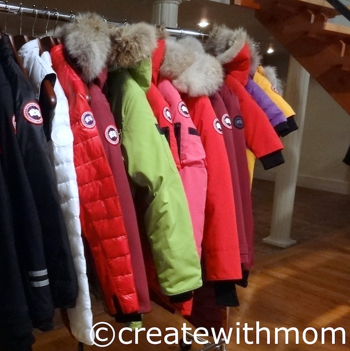 are canada goose coats worth the money