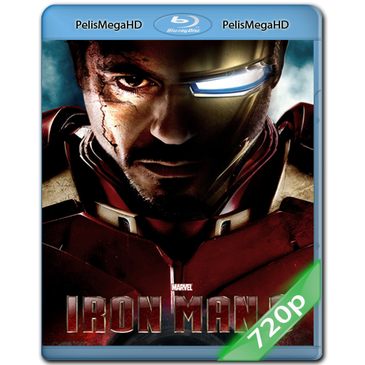 IRON MAN 3 (2013) 720P HD MKV ESPAÑOL LATINO