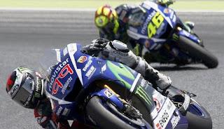 Jorge Lorenzo Hampir Pasti Jadi Juara Dunia MotoGP 2014/2015