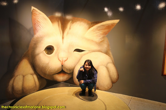 jeju trick art museum
