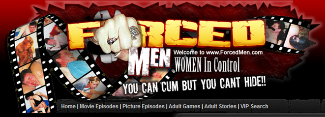 Free Porn Passwords FORCED MEN 5th August 2015