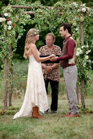 Things Festive Weddings Amp Events Rustic Summer Wedding In