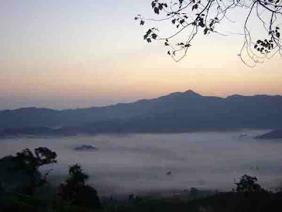 Tempat wisata di thailand yang Indah