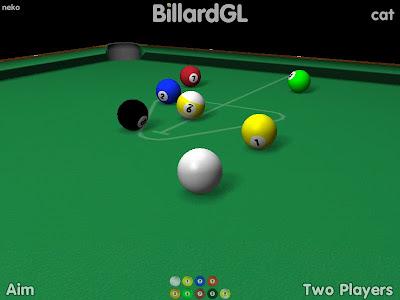 Billard GL