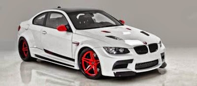 Modifikasi New BMW 2014 Mewah Terbaru