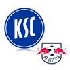 Karlsruher SC - RB Leipzig