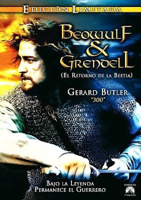 Filme A Lenda de Grendel DVDRip RMVB Dublado