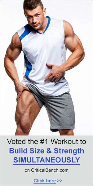 Anabolic After Growth-3