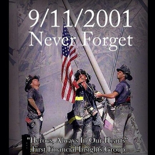 Remember 9/11 2001