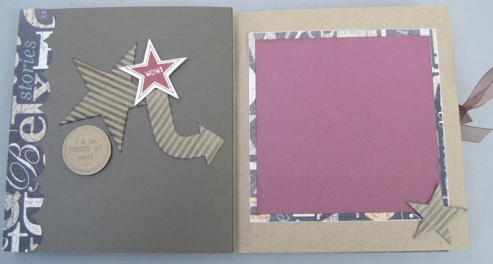 How to make scrapbook for school project - Scrapbook 2011 115 Jpg