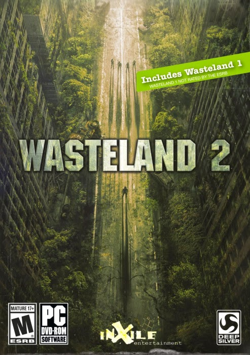 Wasteland 2 free game download