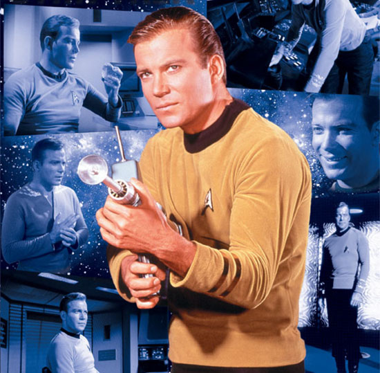 william shatner 80. William Shatner turns 80