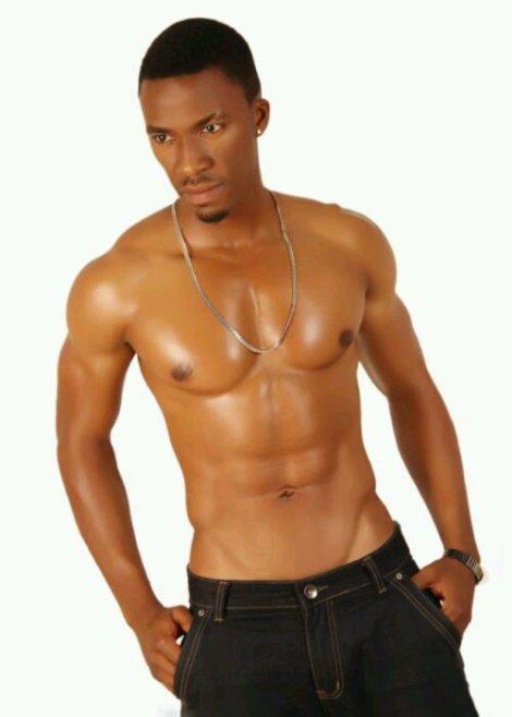 mr ideal nigeria 2013 contestants