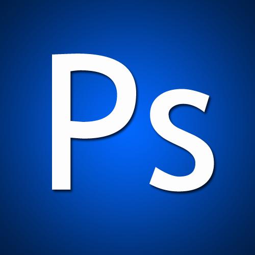 cara membuat logo adobe photoshop cs3 kreasi photoshop