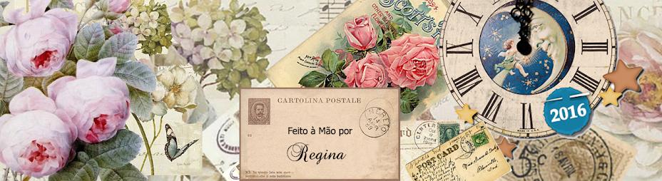 Regina Ribeiro