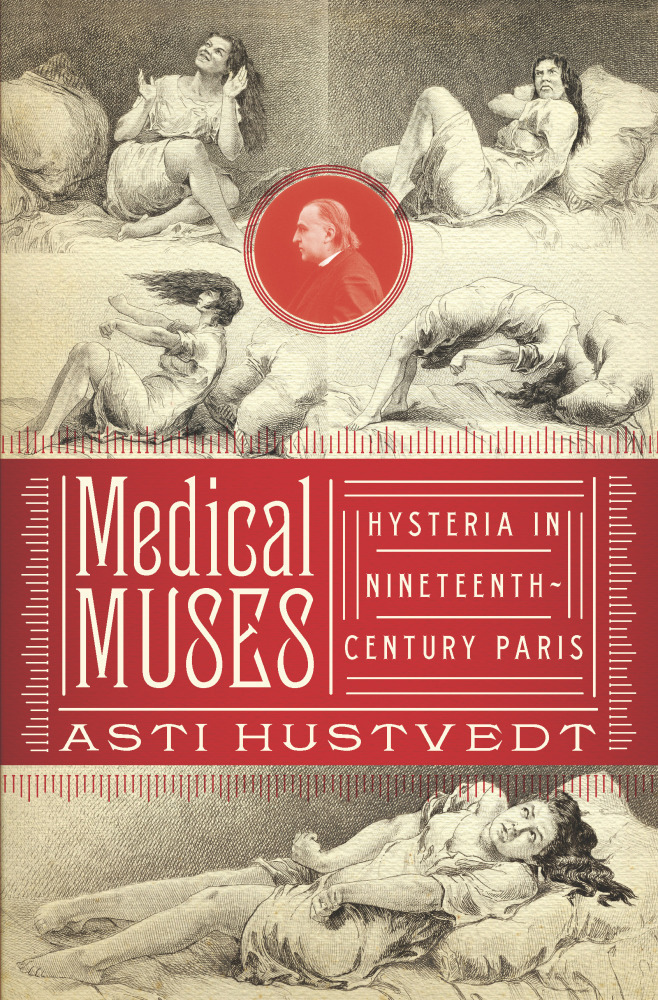 Morbid Anatomy: A New and Perfect Book on Hysteria: \
