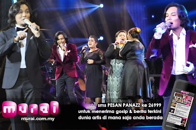 Corat, Coret, Menarik, Sekitar, Konsert 3 Dekad Anuar Zain, Artis Malaysia, Hiburan, Malaysia