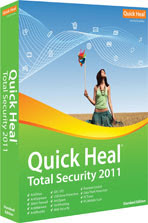 Quick Heal Antivirus 2011