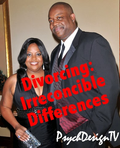 Messy Divorce on the Horizon! Sherri Shepherd and her Soon to Be  Ex-Husband Both File for Divorce and Its Not a Clean Break!