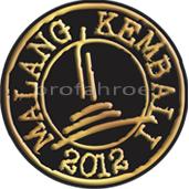Logo Festival Malang kembali 2012