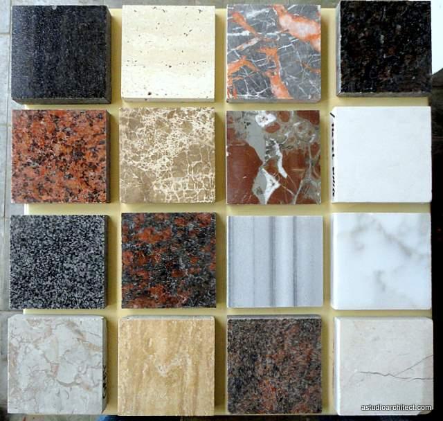 ... granit yang bisa diaplikasikan pada countertop dapur/ kitchen set