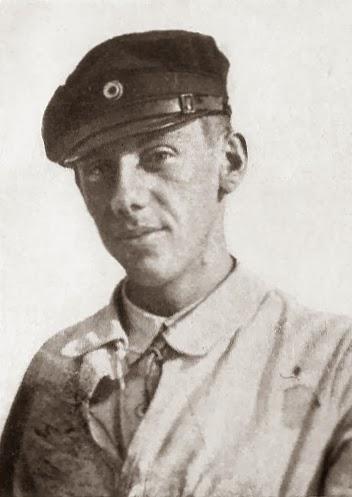 Cadetul Wilhelm Franz Canaris