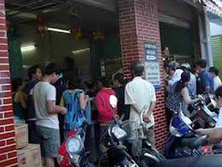 Điểm danh một số địa chỉ quán chay ngon ở Sài Gòn, ẩm thực chay, địa điểm ăn uống 365
