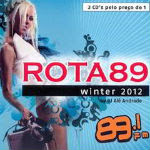 Rota 89 – Winter CD 1 – 2012